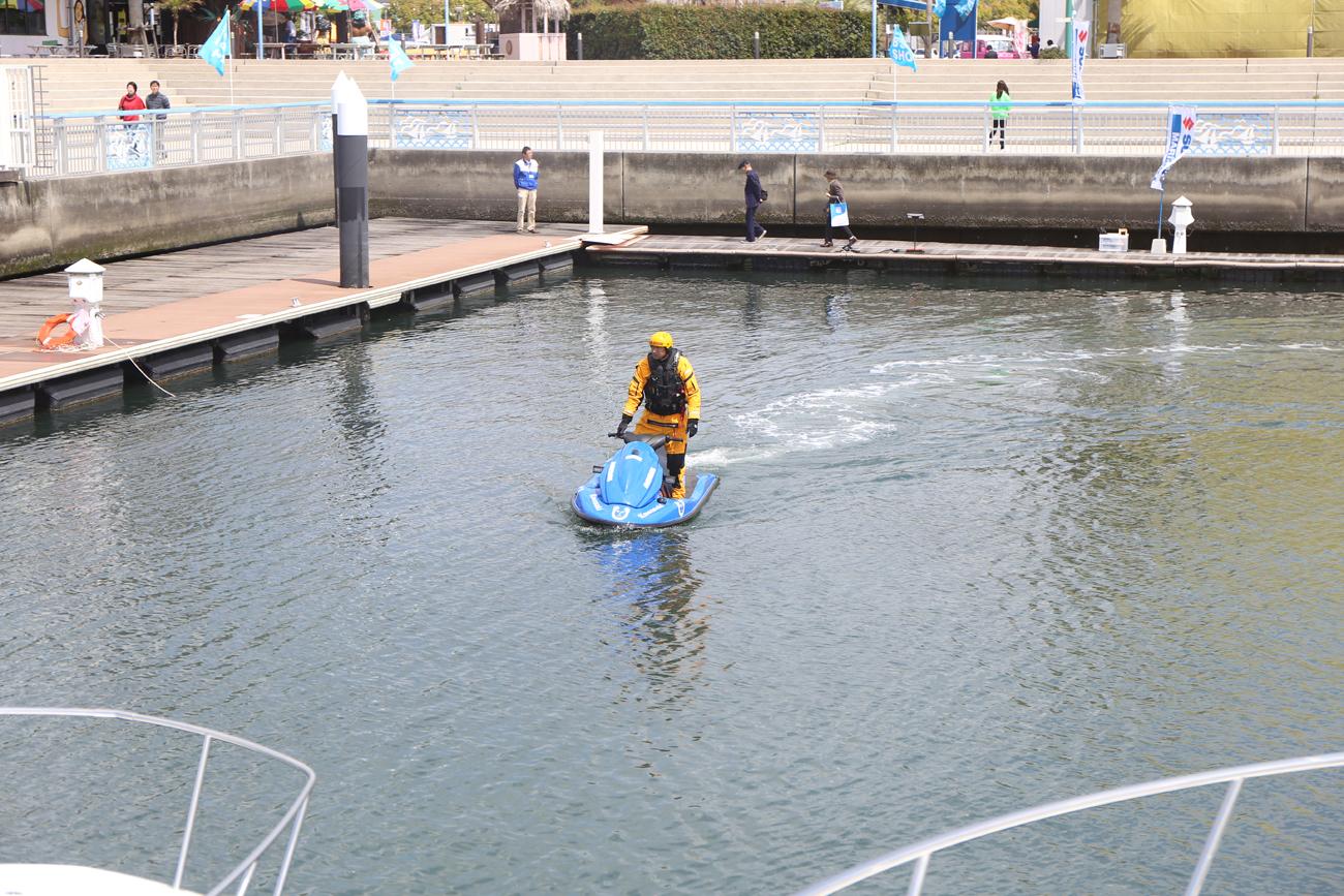 広島ボートショー マリン・グラン・フェスタ2015_7