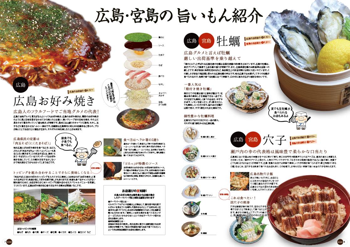 広島観光グルメ1