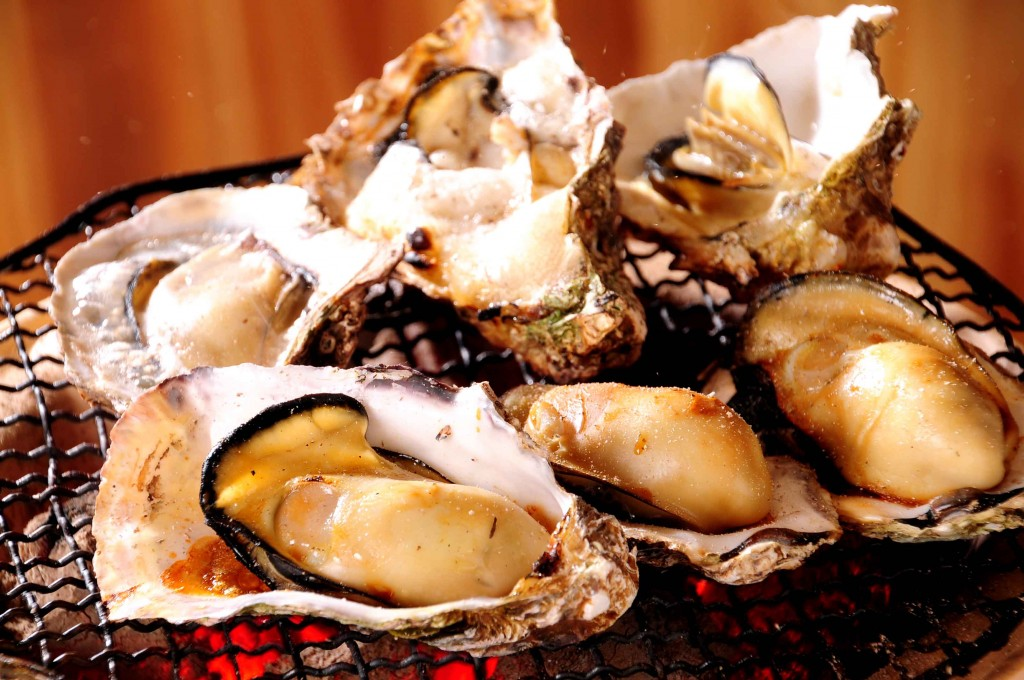 2016年 広島で開催される牡蠣祭りのまとめ