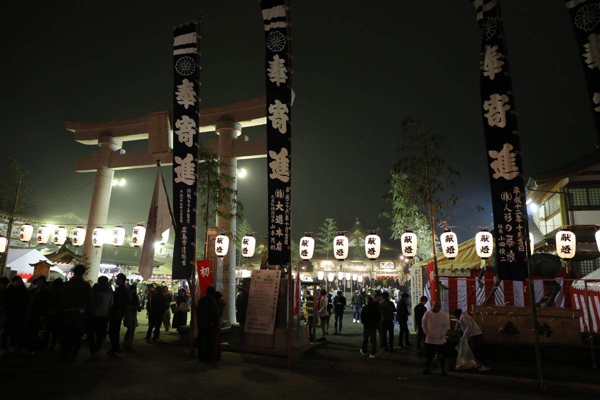 広島護国神社6