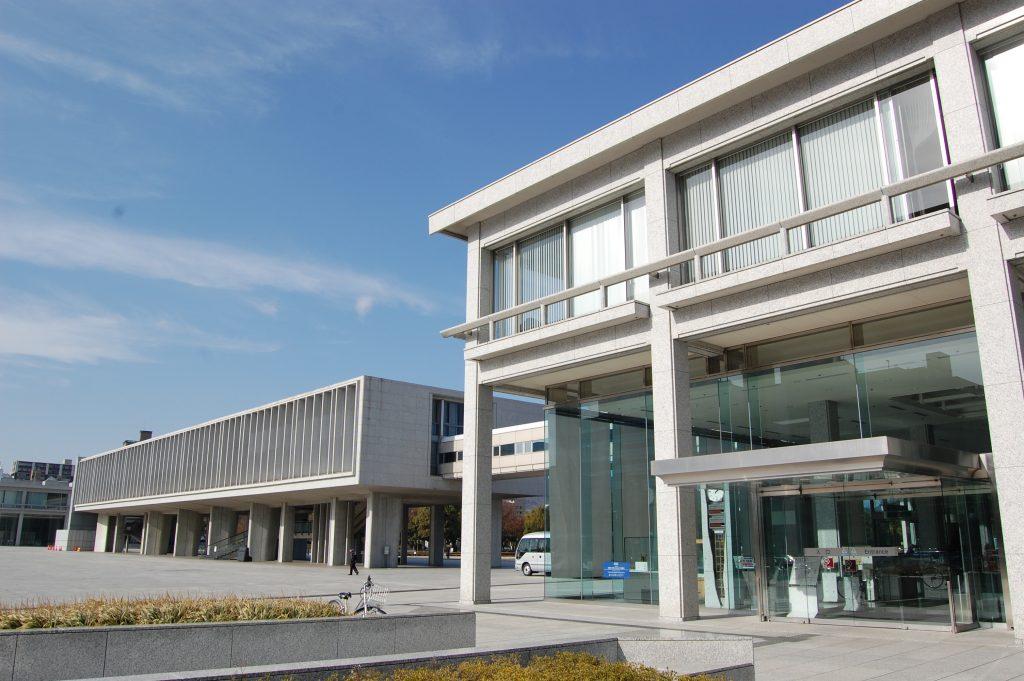 平和記念資料館東館 4月26日リニューアルオープン